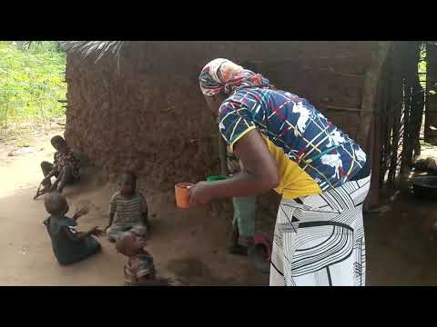 Village Life in Africa|Daily African Village Life