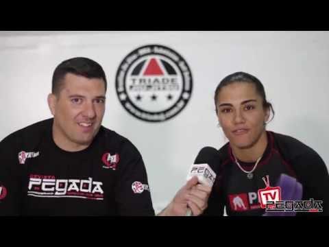 TV Pegada #0034 - Entrevista exclusiva com Jéssica Bate Estaca
