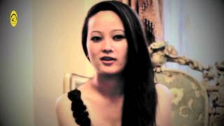 Mamta Gurung Joshi- MiMz (Designer Talk for EN VOGUE- Face of @House of Fashion 2013) Thumbnail