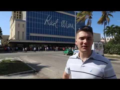 Fan Correction: Conan in Cuba