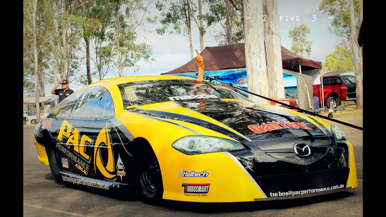 Fastest Car In The World Wallpaper 2013 Pac Performance New World Record 6 47 222 Mph World S