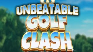 Golf Clash: Unbeatable Every Time !!