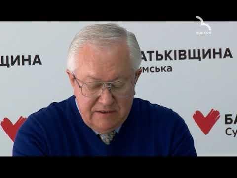ТРК ВІДІКОН: Формат переговорів «Будапешт плюс» – основа для досягнення переможного миру в Україні