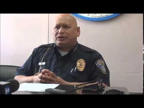 Presscon on the Saipan homicide cases 4-21-15