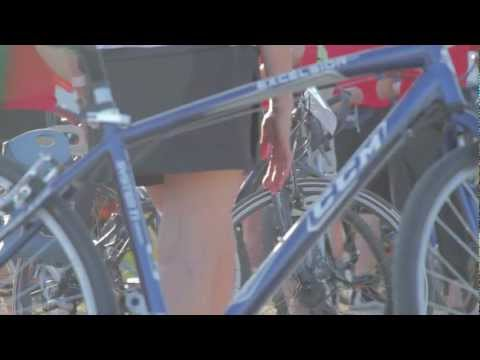 Vancouver Scenic City MS Bike Tour 2013