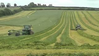 Dwans At Grass 2011