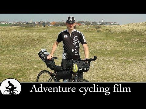 BIKEPACKING FILM (Dawn till Dusk)
