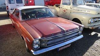 1967, Ford Galaxie 500 XL