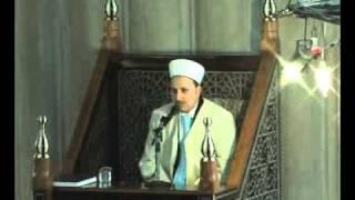 2011 Yılı Kutlu Doğum Programı Sultanahmet Camii 02 Sümbül Efendi Erkek Kuran Kursu SÜMBÜL TV