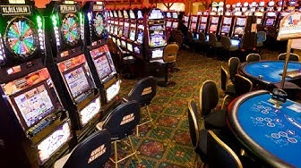Glücksspiel kann süchtig machen! Sofort?