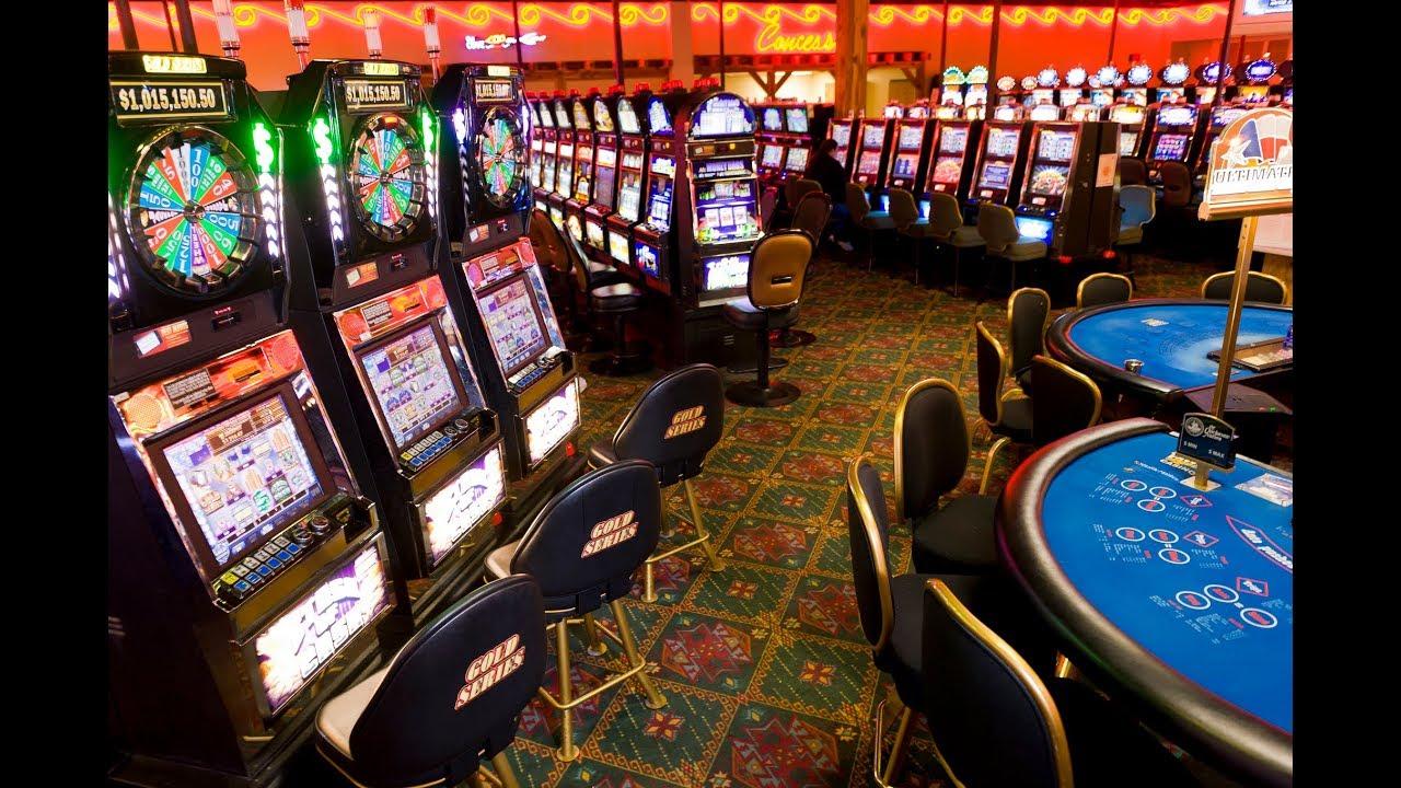 Glücksspiel Kann Süchtig Machen
