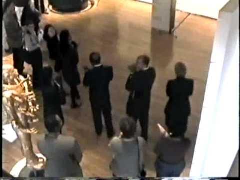 1999 THE STUDIO MUSEUM