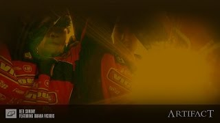 Red Sunday starring Omaha Vicious (Artifact Paintball Film Series) by Planet Eclipse