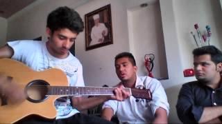 Bhula do Bhula do wo baten purani (by raeth orignal )  guitar cover