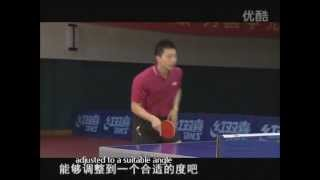 Ma Long's Instructional (Embedded Subtitles)