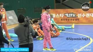Video [BTS] Park Jimin - Running Man Challenge download MP3, 3GP, MP4, WEBM, AVI, FLV Maret 2018