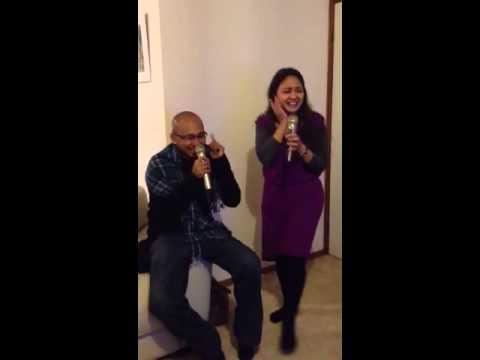 Canberra Karaoke - Stella & Adi