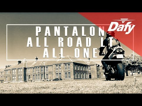 Pantalon moto I All Road All One I Dafy Moto