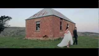 Nick + Ally | Wedding Day Highlights | Hobart Tasmania