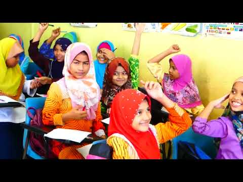 Crowdfunding Campaign RSM (Rohingya Society of Malaysia)