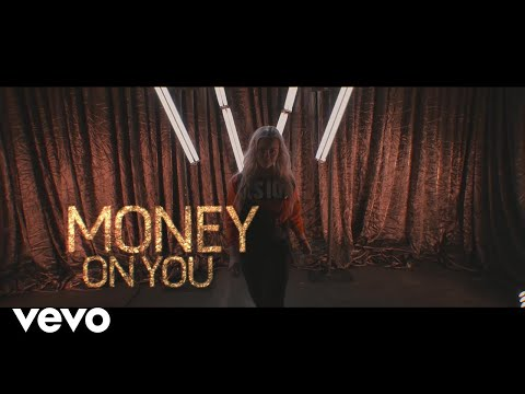 V. Rose - Money$ On You (Lyric Video) ft. Flame