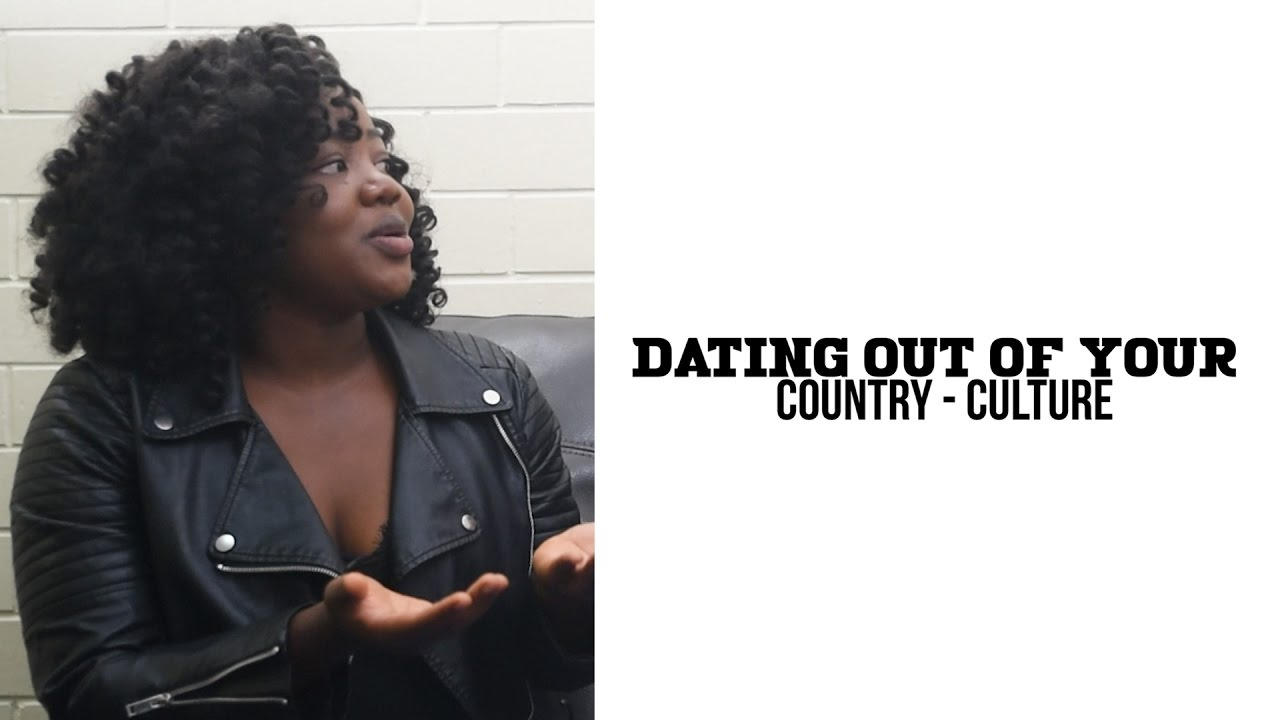 Dating in your country