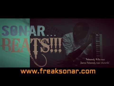 Fela Type Afrobeat Instrumental 2017 (For Sale) By FreakSonar