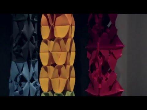 The Divina Exhibition - Celebrating the iconic textile by Finn Sködt | Kvadrat
