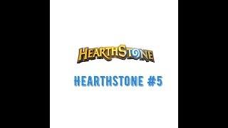 Hearthstone / LETS ` PLAY #5 Хеминг Эрнестуэй