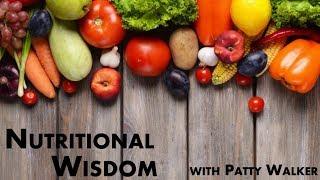 Nutritional wisdom: healthy lifestyle habits