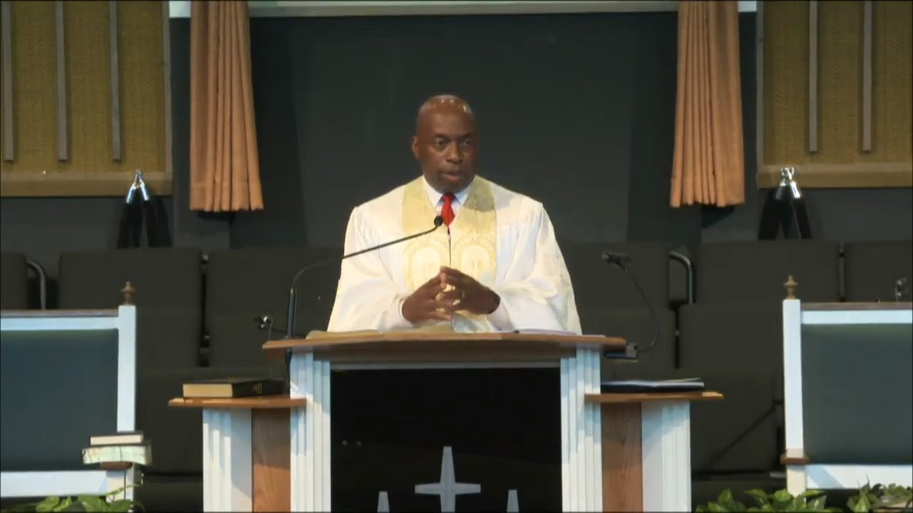 The Beginning of Trouble (cont.) by Rev. Bennie B. Ford (6/7/20)