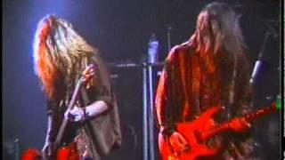 Extreme: Decadence dance live in Copenhagen 1991 (EX!)