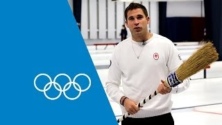 Science In Sport - The Evolution Of The Curling Broom  | Faster Higher Stronger