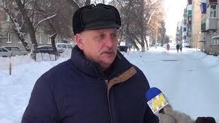 Новостной выпуск от 14.01.2020: Уборка снега - труд не из легких