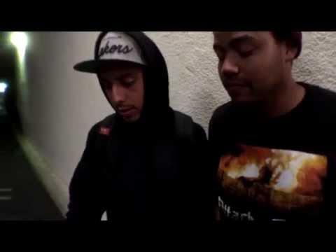 Stephen feat Archive  Mind$tateMUSIC VIDEO