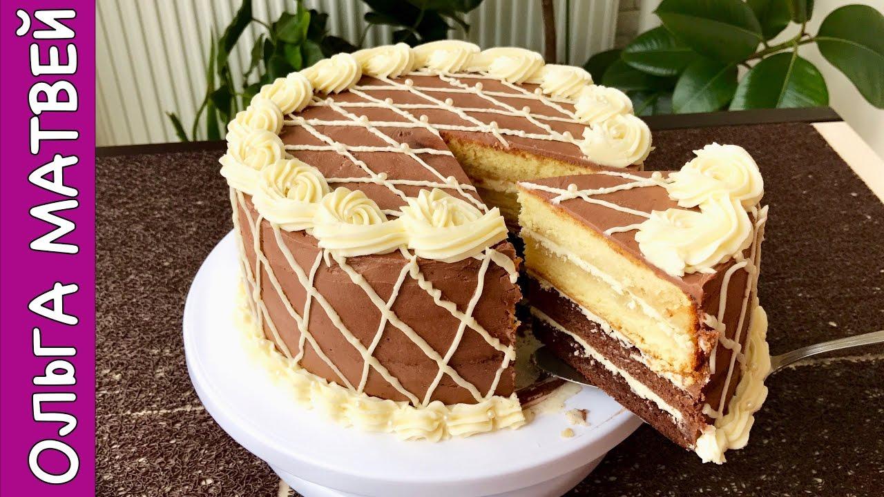 торт золотой ключик рецепт по шагово