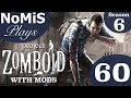 NoMiS Plays Project Zomboid Build 38   Season 6   Ep. 60 - Level 2 Trapping