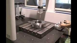 Поворотные столы производства EXACT MEATEC 1(Поворотные столы производства EXACT от компании MEATEC. http://meatec.ru/publ/video/povorotnye-stoly-proizvodstva-exact-meatec-1/, 2013-08-28T12:38:52.000Z)