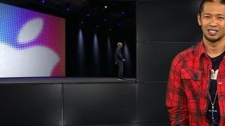 Apple Byte - WWDC hints at the next iPhone, iWatch, and Apple TV