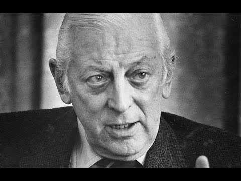 Alistair Cooke: Biography, Quotes, America, Books, Journalist, Radio, Television (2000)