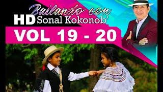 Marimba Sonal Kokonob' Vol 19 20 Álbumes Sonal Kokonob' Nuevo Volumen 2018