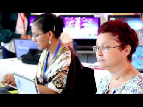 Educación Interactiva y Tecnología de Punta en el International School of Panama - Efecto Edupan