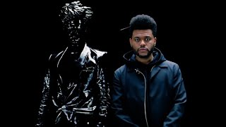 Gesaffelstein Ft The Weeknd- Lost In the Fire ( Slowed Down)