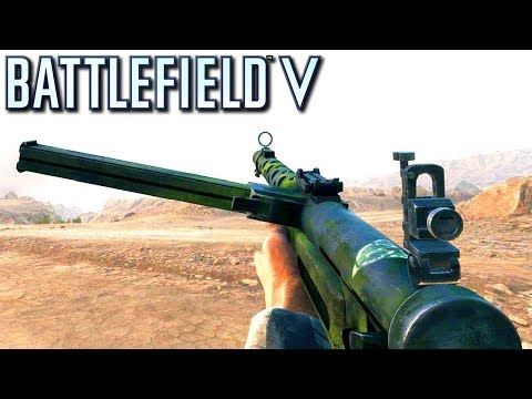 Linia frontu - Battlefield V | (#17) thumbnail