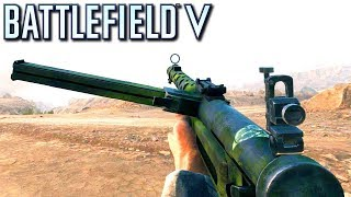Linia frontu - Battlefield V | (#17)