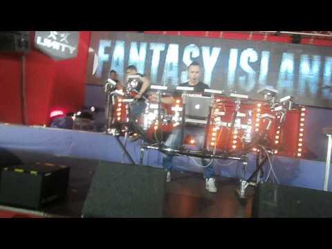 Fantasy Island Festival 2014 Noize Suppressor