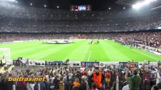 FC Barcelona vs. Celtic Glasgow