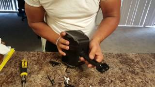 Universal Speaker Mounts VideoSecu