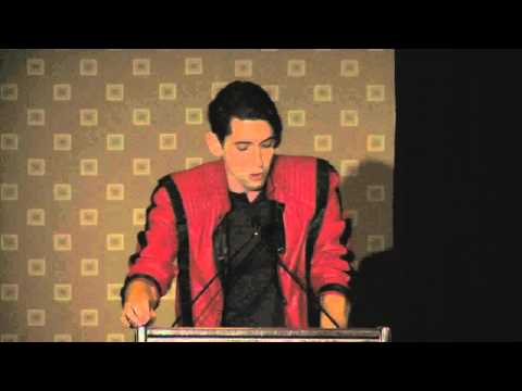 Max Landis Speech For John Landis At Dallas International Film Festival
