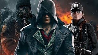 Ubisoft Press Conference - E3 2015